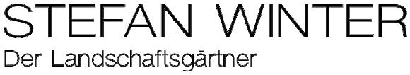 Garten- und Landschaftsbau Winter logo