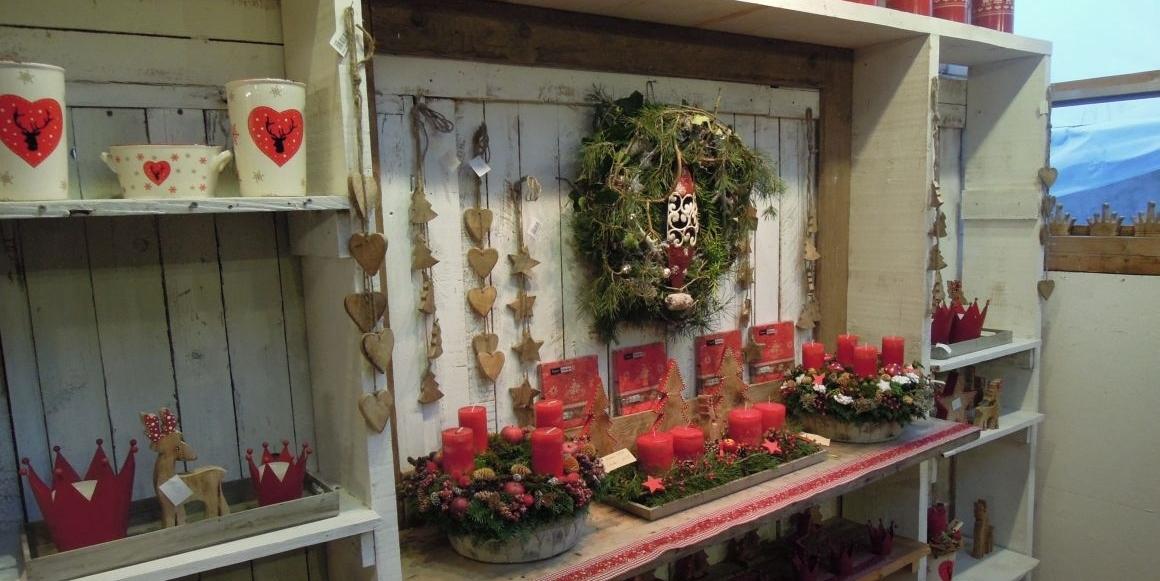 Advent- und Weihnachtsausstellung
